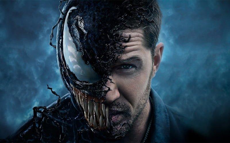 Nowy zwiastun Venom