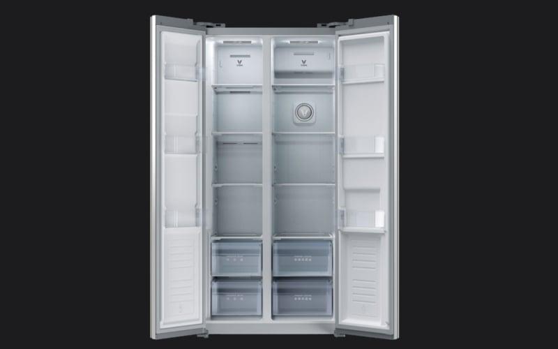 lodówka Xiaomi-Yunmi-450L