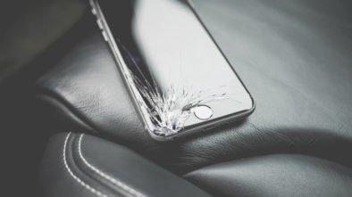 Zapasowy smartfon