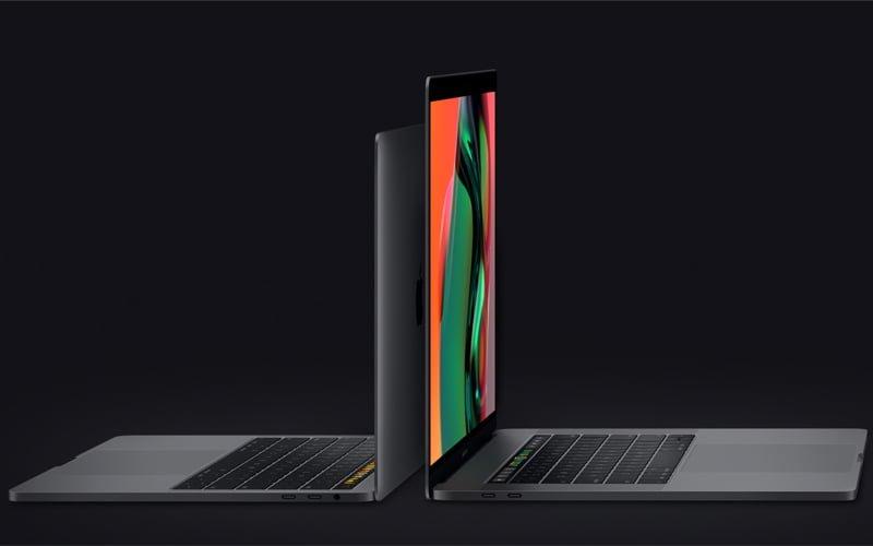 Nowy MacBook Pro 2018