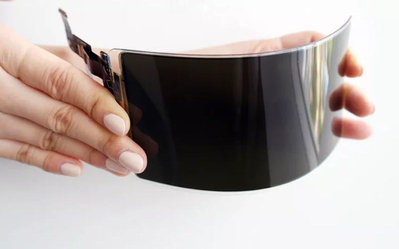 """""""Niezniszczalny"""" OLED od Samsung Display"""