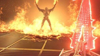 Gameplay Doom Eternal