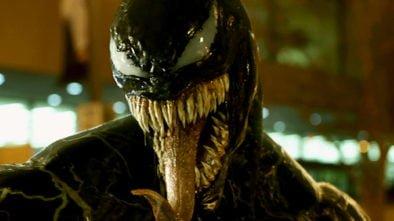 Venom z PG-13