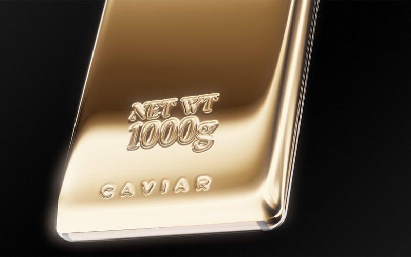 Etui za 200 tysięcy