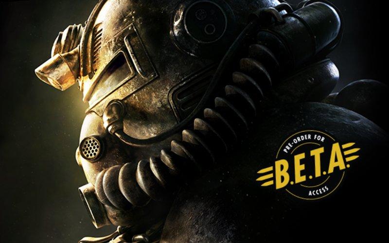 Fallout 76 nie trafi na Steam