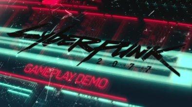 Moc Cyberpunk 2077