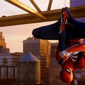 Spider-Man atakuje
