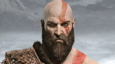 Wyniki God of War