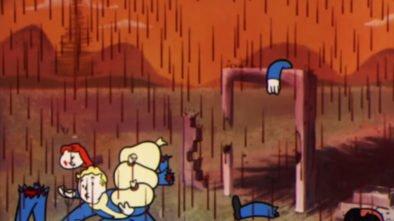 cross-play w Fallout 76