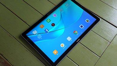 Recenzja Huawei MediaPad M5