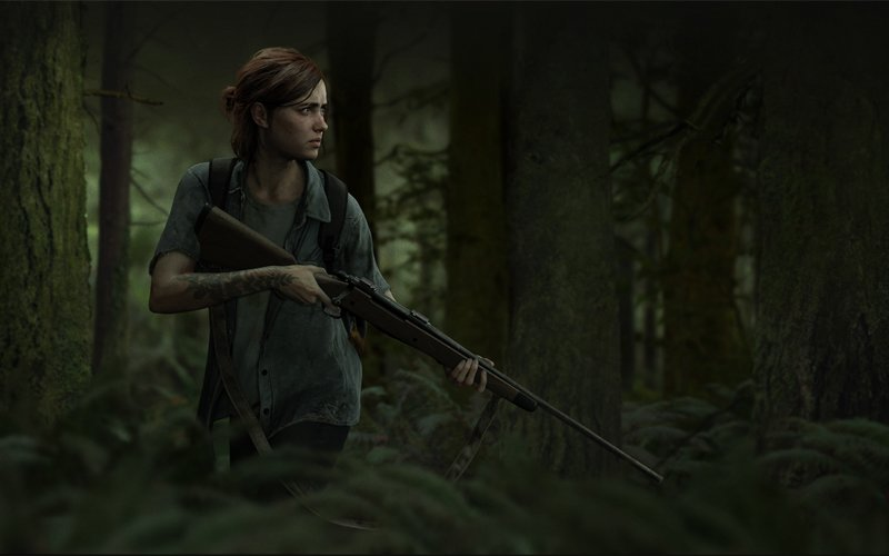 Cycles The Last Of Us 2