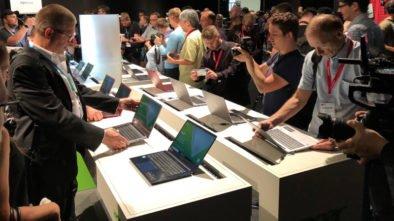 Tegoroczne laptopy