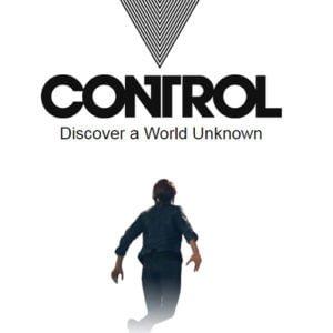 Intrygujący Control