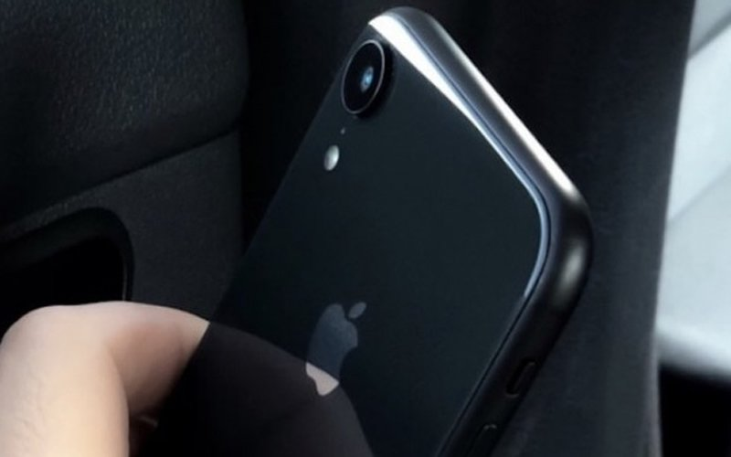 Czy to iPhone 9?