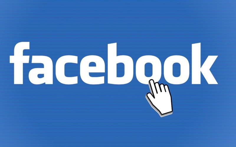 luka na Facebooku