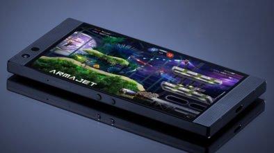 Nowy Razer Phone 2