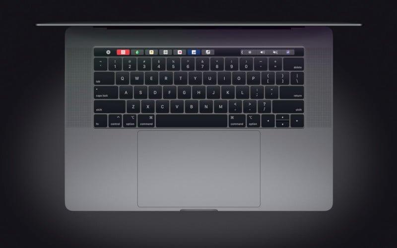 Serwisowanie MacBooka