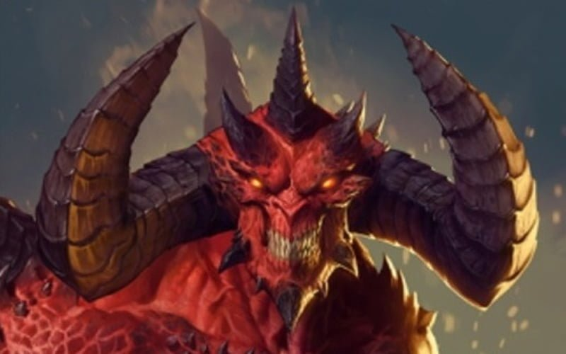 Diablo Reign of Terror