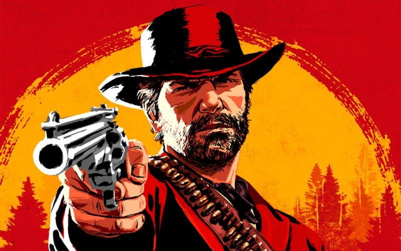 Recenzje Red Dead Redemption 2