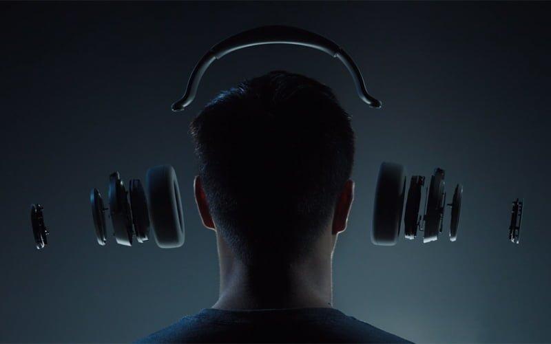 Słuchawki Surface