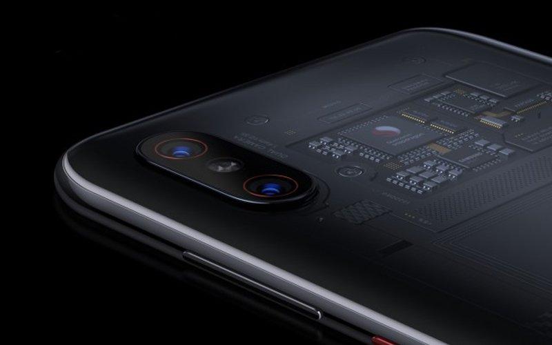 Cena Xiaomi Mi 8 Pro