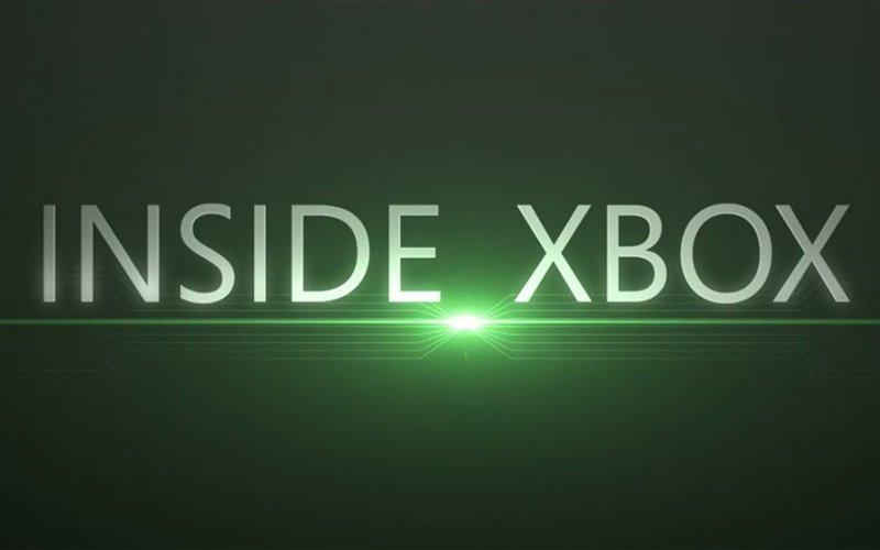Konferencja Xbox X018