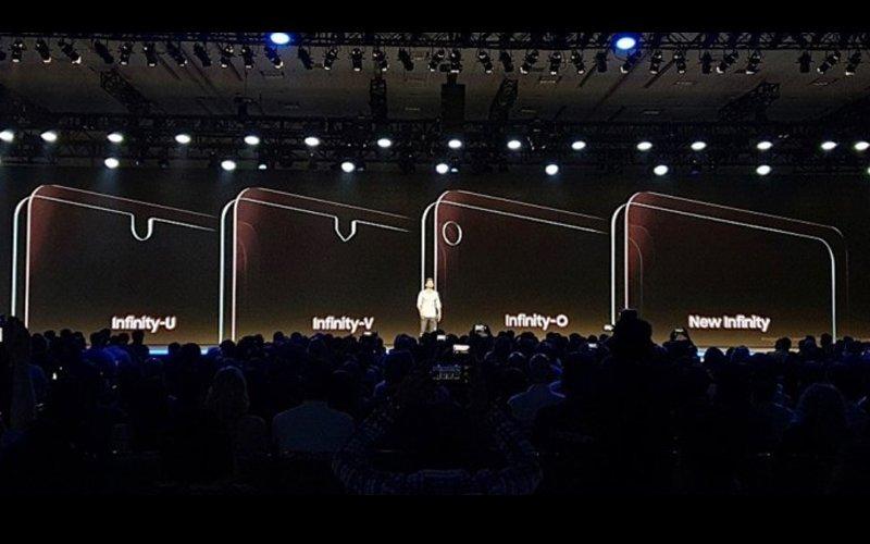 notch u Samsunga