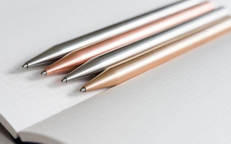 wieczny długopis