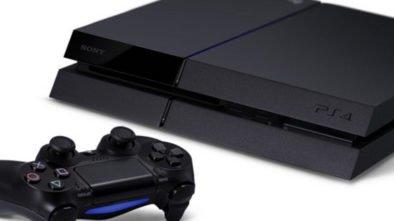 Piąta rocznica PS4