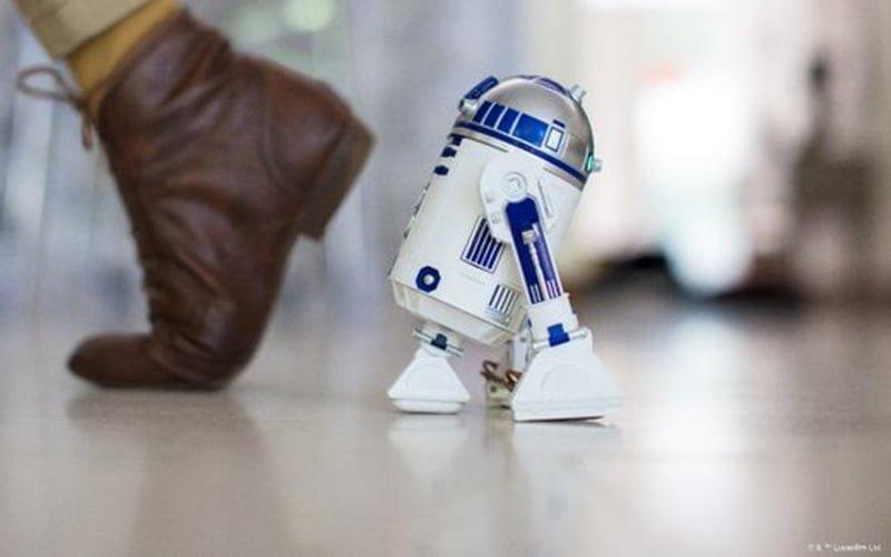 Star Wars na Święta