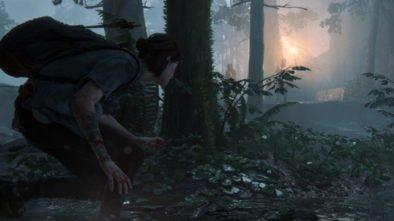 The Last Of Us 2 jest coraz bliżej