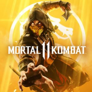 Gameplay Mortal Kombat 11
