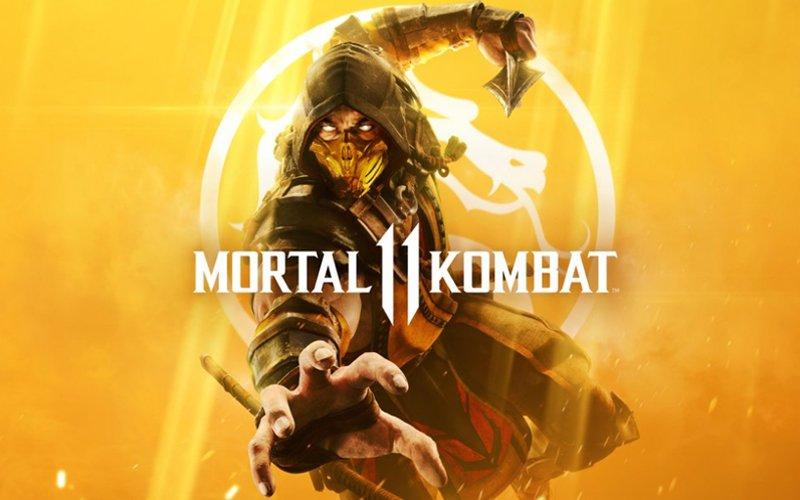 Gameplay Mortal Kombat 11