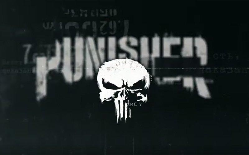 Zwiastun The Punisher