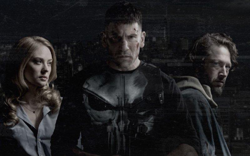 Nowości od Netflix Punisher