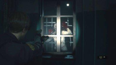 Recenzja Resident Evil 2 1-shoot demo