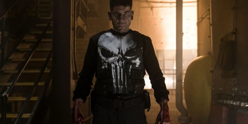 Recenzja The Punisher