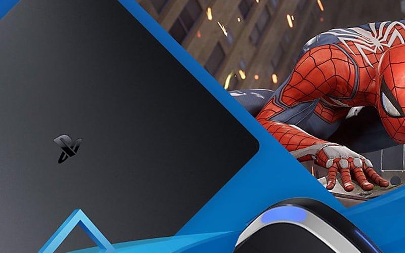 Niesamowity wynik PlayStation 4