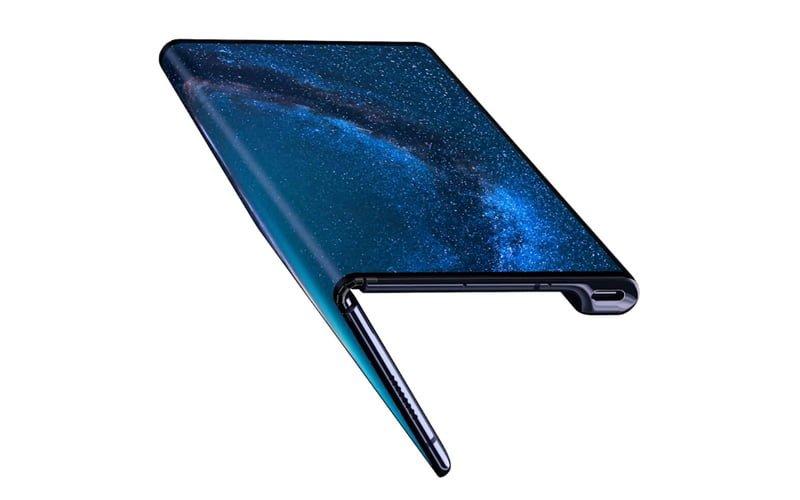 Huawei Mate X oficjalnie