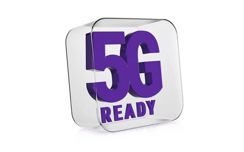 Walka z 5G Ready