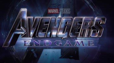 nowy zwiastun Avengers Endgame