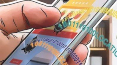 Ataki na smartfony