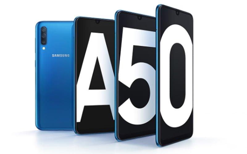 polska cena Galaxy A50