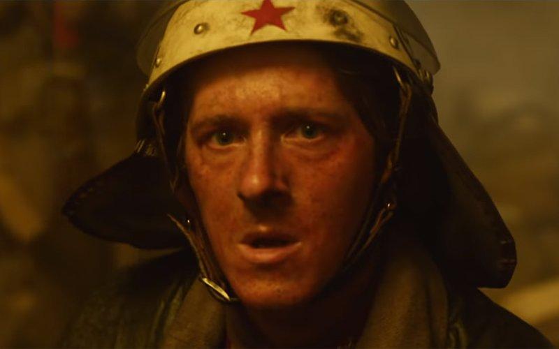 Czernobyl od HBO
