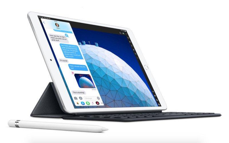 nowe iPady