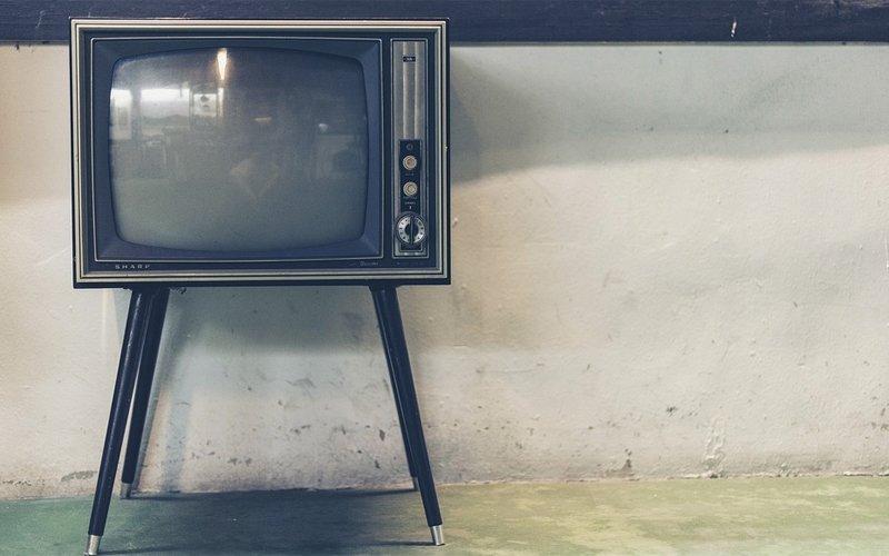 włączyłem TV