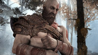 Rozdano nagrody BAFTA 2019 God Of War