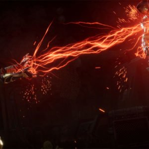 Krytyka Mortal Kombat 11