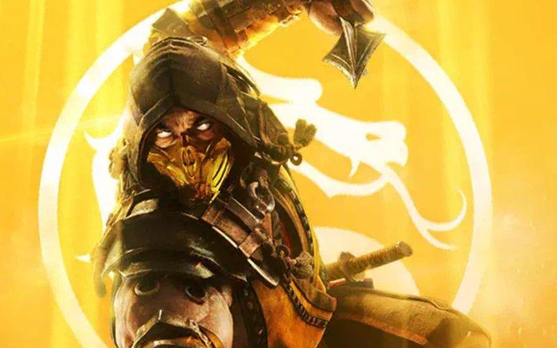 Postaci w Mortal Kombat 11