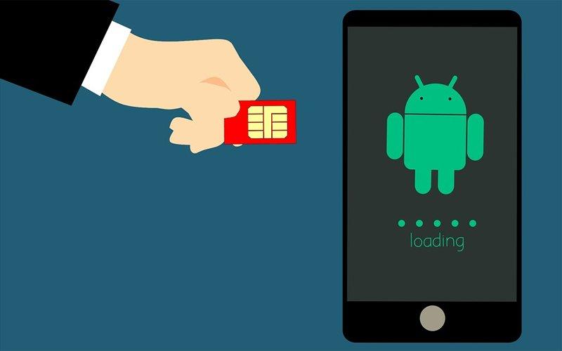 Polska za Mozambikiem wyłudzenia SIM